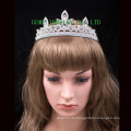 Miss world tiara Strass Tiara Kristall Krone
